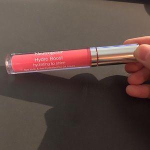 Neutrogena hydro boost hydrating lipshine